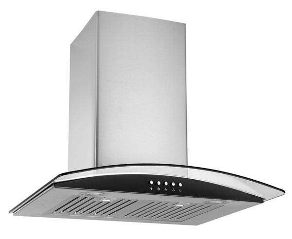 Best Kitchen Chimneys in India  - KAFF FIM BF 60