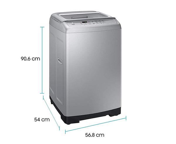 Best Washing Machine in India  - Samsung WA62M4100HY/TL