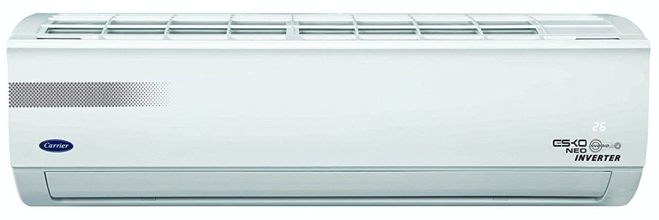 Best AC in India - Carrier Esko Neo Hybridjet CAI18EK5R39F0