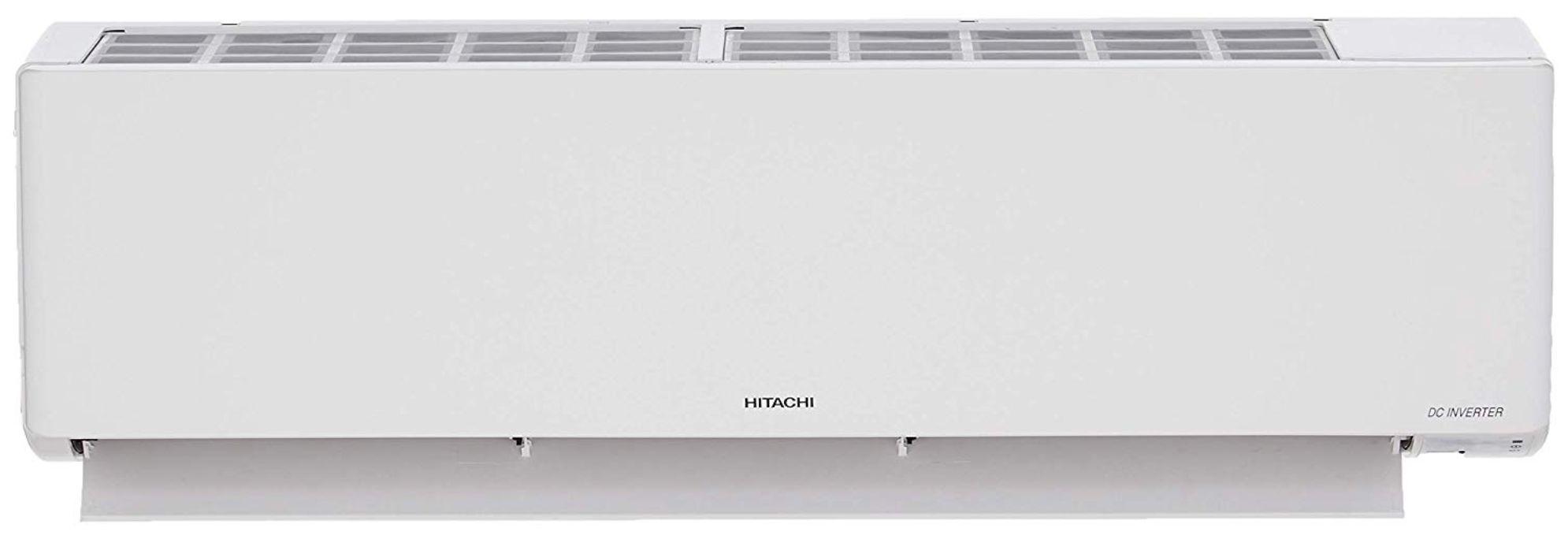 Best AC in India - Hitachi RSD317HCEA Inverter Split AC