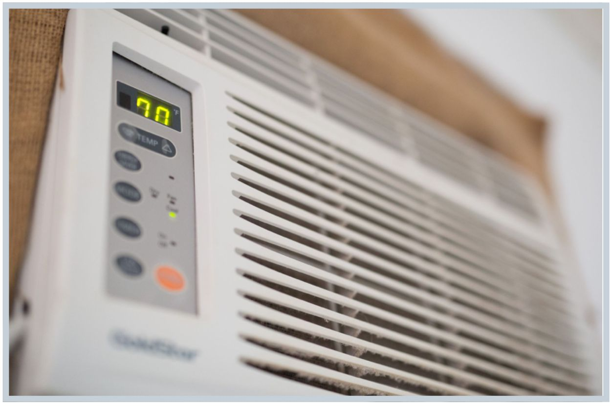 Best AC in India - Best AC Size