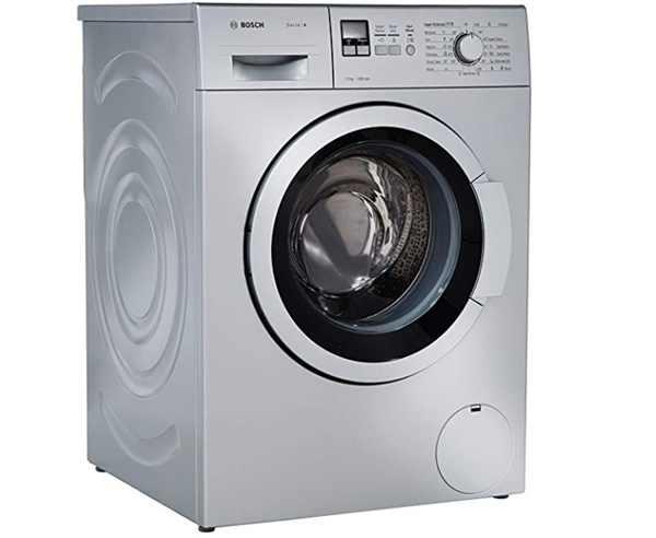 Best Washing Machines in India - Bosch WAK24168IN