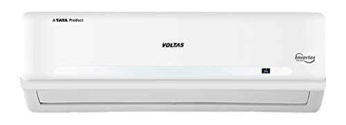 Voltas 1 Ton 5 Star Inverter Split Ac 125V DZV