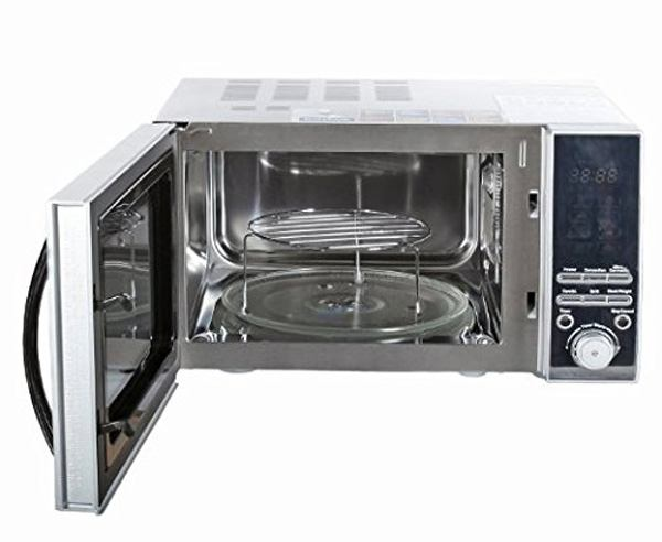 Best Microwave Oven in India  - Godrej GMX23CA3 23L CONVECTION MICROWAVE OVEN