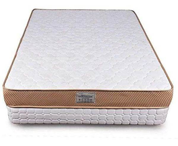 BEST MATTRESSES IN INDIA - Dreamzee Orthocare Memory Foam Mattress