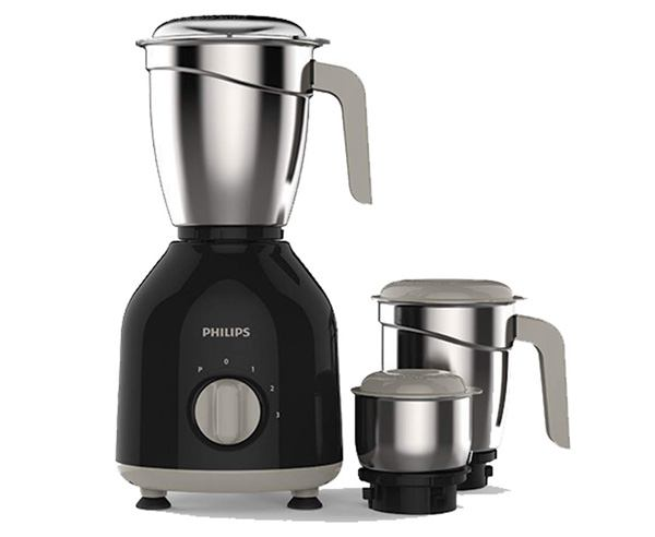 Best Mixer Grinder in India - Philips HL7756/00 750-watt Mixer Grinder