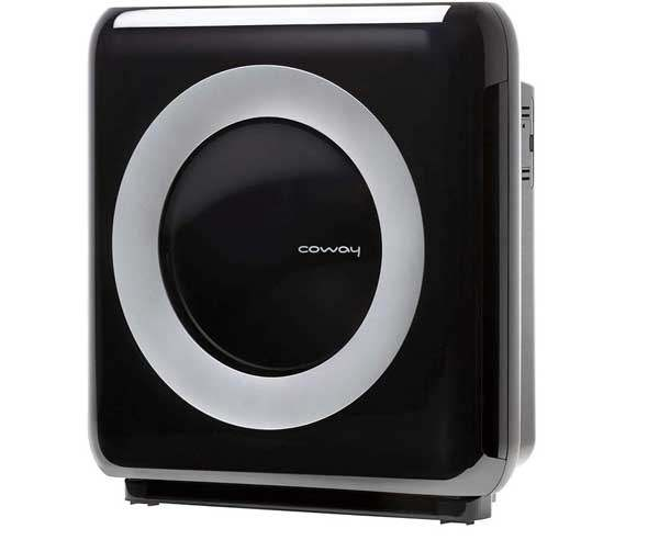Best air purifier in India - Coway Mighty AP-1512HH