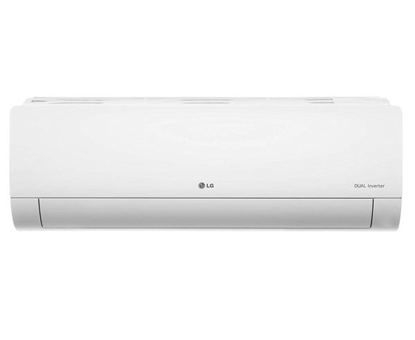 Best 1 Ton AC in India - LG 1-Ton 3 Star Inverter Split AC KS-Q12YNXA