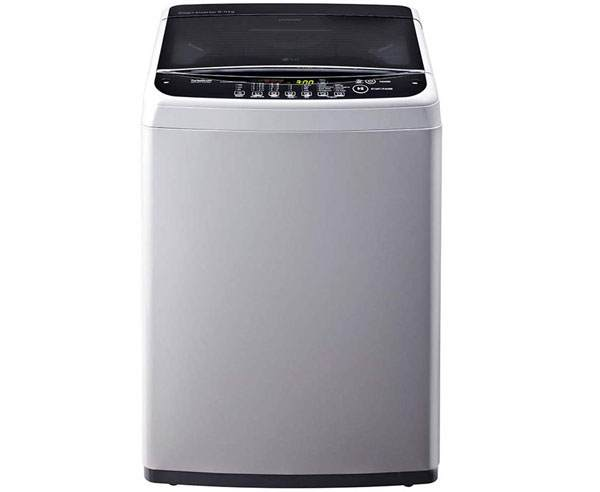 Best Top Loading Washing Machines in India - LG 6.5kg T758INDDLG