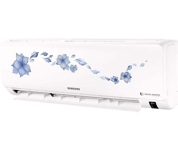 BEST INVERTER SPLIT AIR CONDITIONERS IN INDIA  - Samsung AR18NV5HLTRNNA