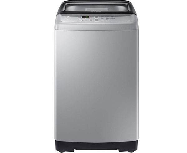 Best Top Loading Washing Machines in India - Samsung 6.5kg WA65M4100HV/TL