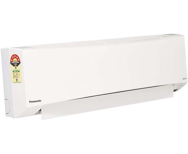 BEST INVERTER SPLIT AIR CONDITIONERS IN INDIA  - Panasonic CU-NU18VKYW