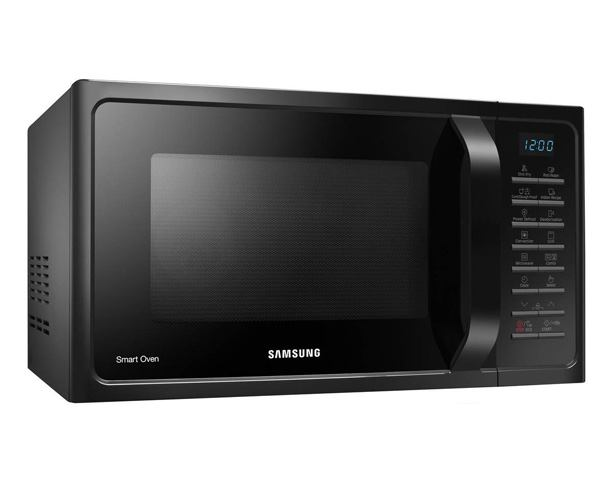 Samsung 28L Convection Microwave Oven(MC28H5025VK)