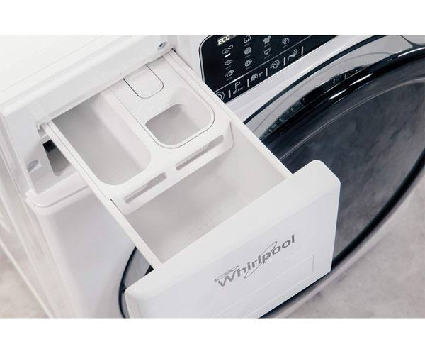 Whirlpool SUPREME CARE 9014