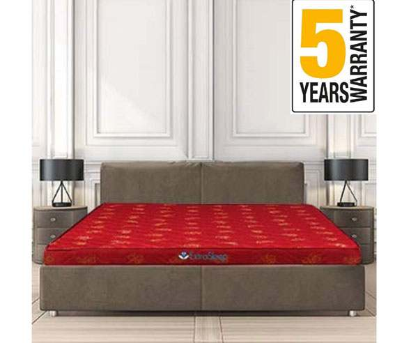 BEST MATTRESSES IN INDIA - Extrasleep Coir Mattress