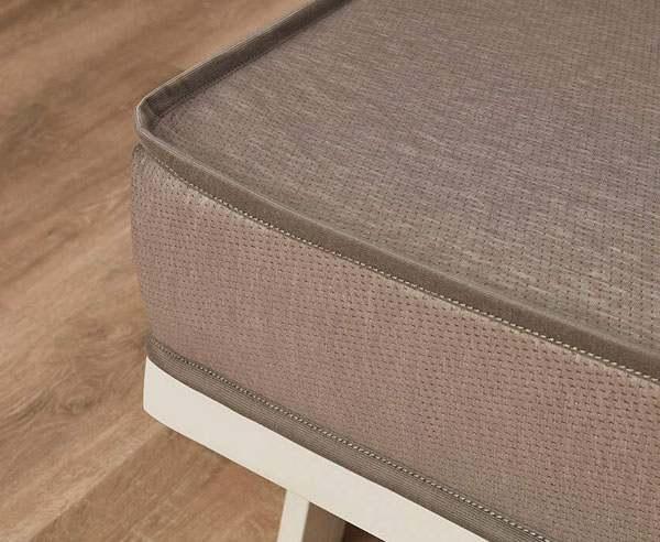 WakeFit Dual Comfort PU Foam Mattress