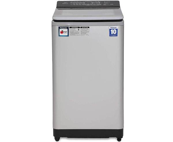 Best Top Loading Washing Machines in India - Panasonic 7.5kg F75V7LRB