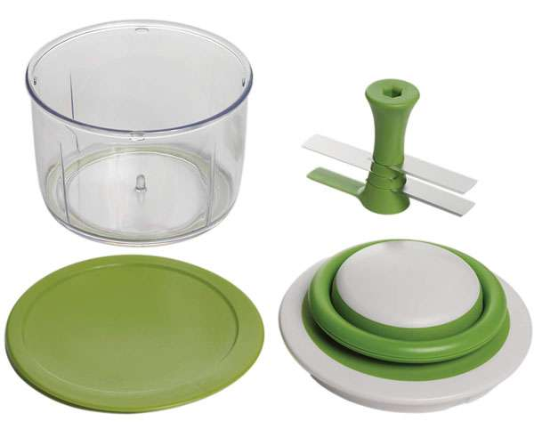 Best food processor in India  - Chef'n 102-239-005