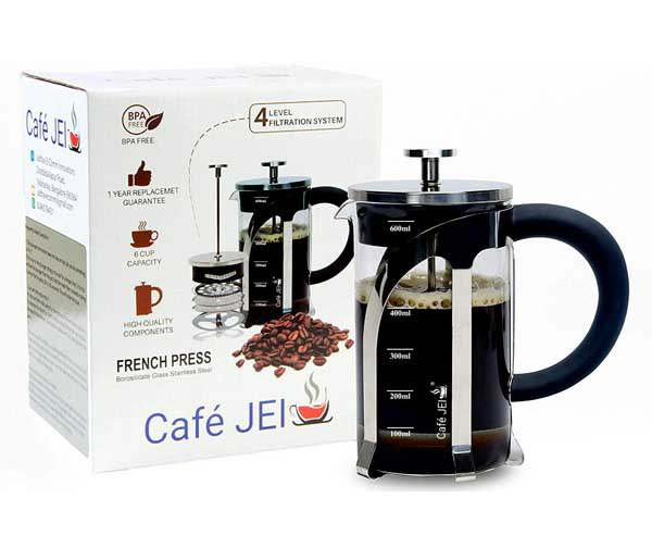 Cafe JEI Coffee Maker