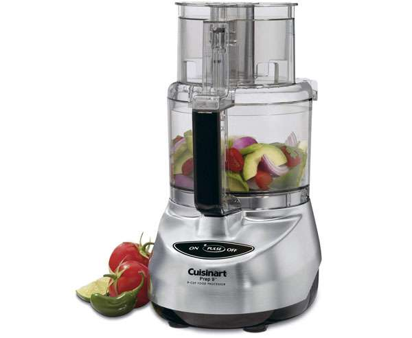 Best food processor in India  - Cuisinart DLC-2009CHBMY