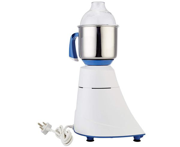 Best Mixer Grinder in India  - Preethi Blue Leaf Diamond 750-watt Mixer Grinder