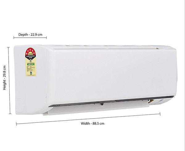 Daikin 1-Ton FTKF35TV Inverter Split AC