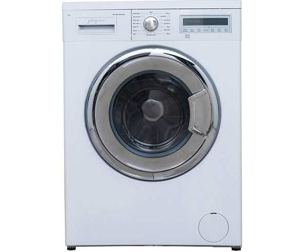 BEST FRONT LOAD WASHING MACHINES MACHINES IN INDIA - Godrej  WF Eon 700 PASE