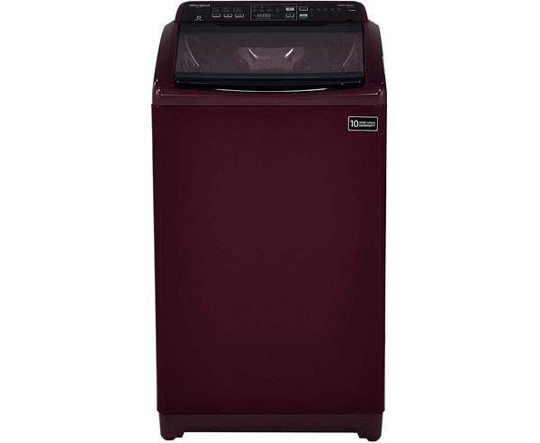 Best Top Loading Washing Machines in India - Whirlpool 7kg Whitemagic Elite