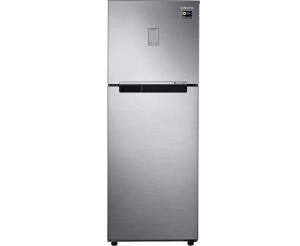 Best Refrigerators In India - Samsung RT28M3424S8/HL