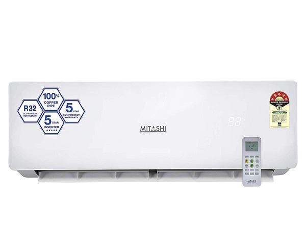 Best Inverter AC (Air Conditioner) in India