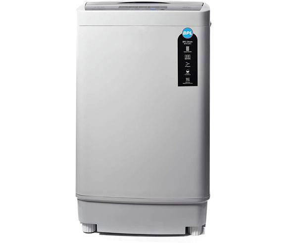 Best Top Loading Washing Machines in India - BPL 6.2kg BFATL62KI