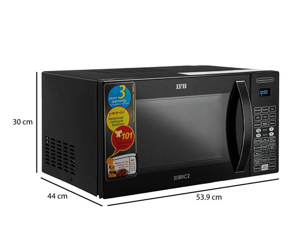 IFB 30L CONVECTION MICROWAVE OVEN(30BRC2)