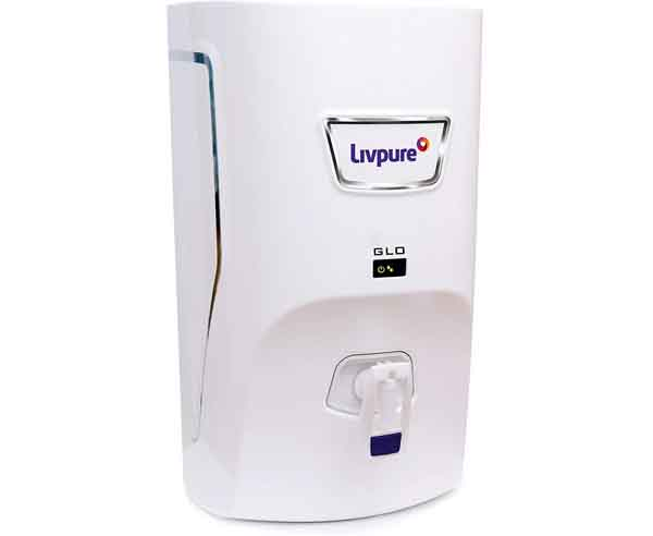 Livpure Glo 7-Litre Mineralizer Water Purifier