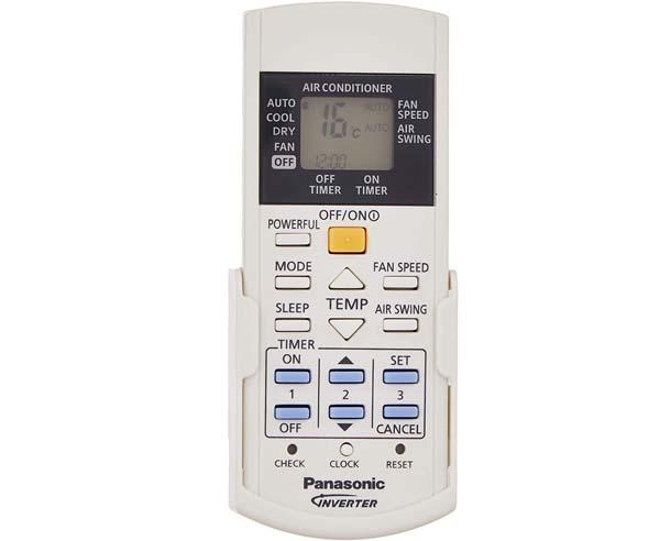 Panasonic CU-NU18VKYW
