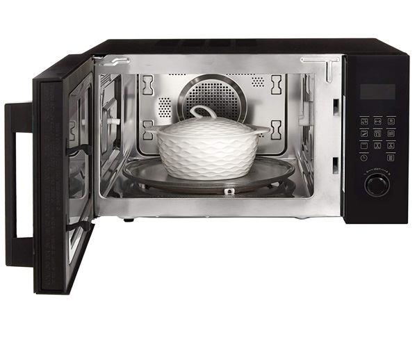 Bosch 32 L Convection Microwave Oven(HMB55C463X)
