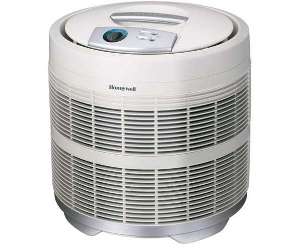 Best air purifier in India  - Honeywell 50250-S