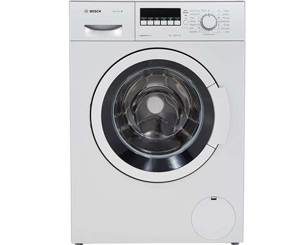 BEST FRONT LOAD WASHING MACHINES MACHINES IN INDIA - Bosch WAK24264IN