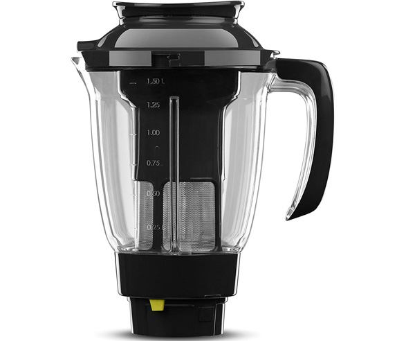 Butterfly Smart 750-watt Mixer Grinder