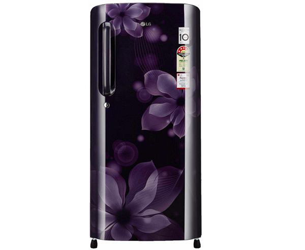 Best Refrigerators In India - LG GL-B201APOX