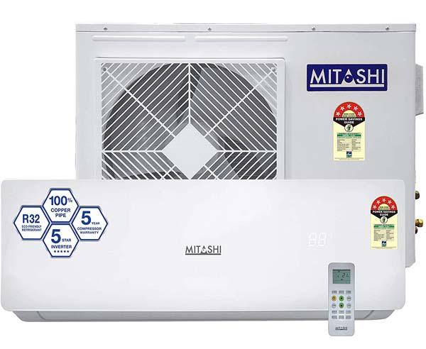 Mitashi MiSAC105INv35