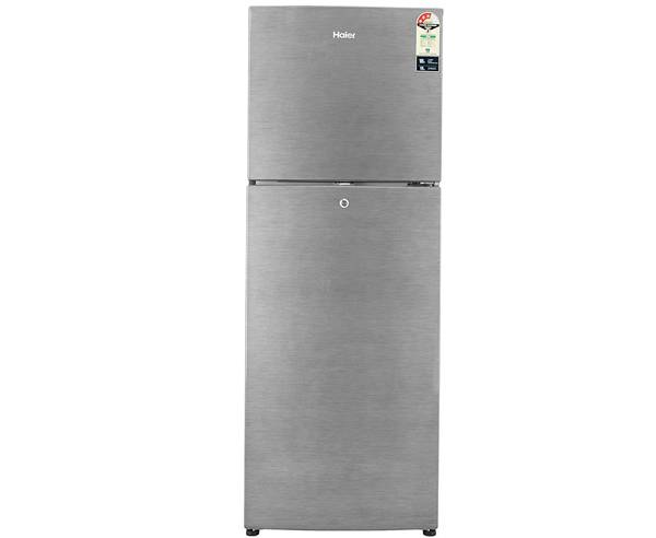 Best Refrigerators In India - Haier HRF-2674BS-R