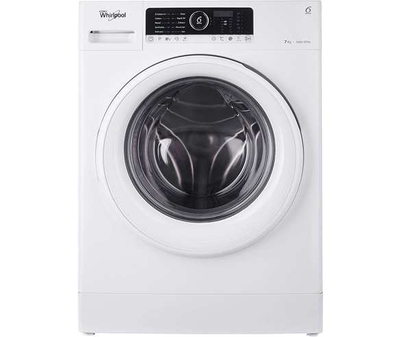 BEST FRONT LOAD WASHING MACHINES MACHINES IN INDIA - Whirlpool SUPREME CARE 9014