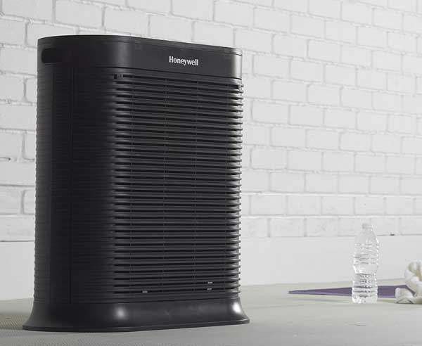 Best air purifier in India  - Honeywell HPA300