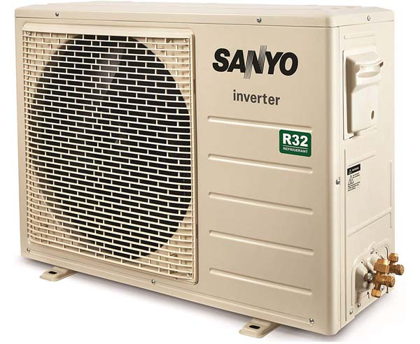 Sanyo SI/SO-10T5SCIA