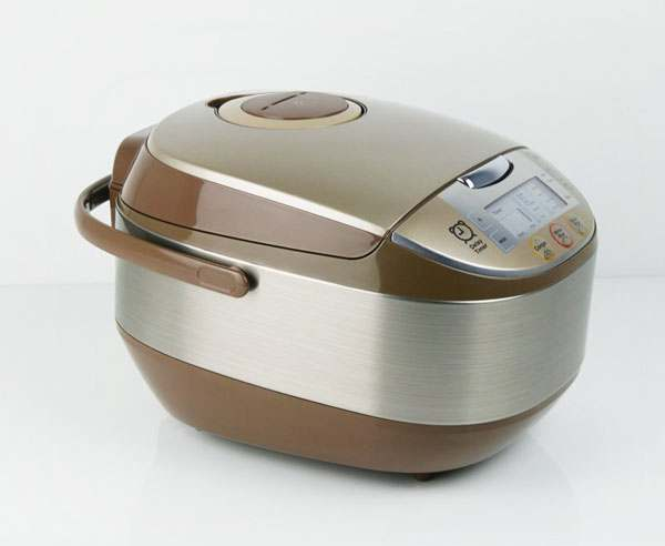 Best Rice Cooker - Midea Multi-Functional