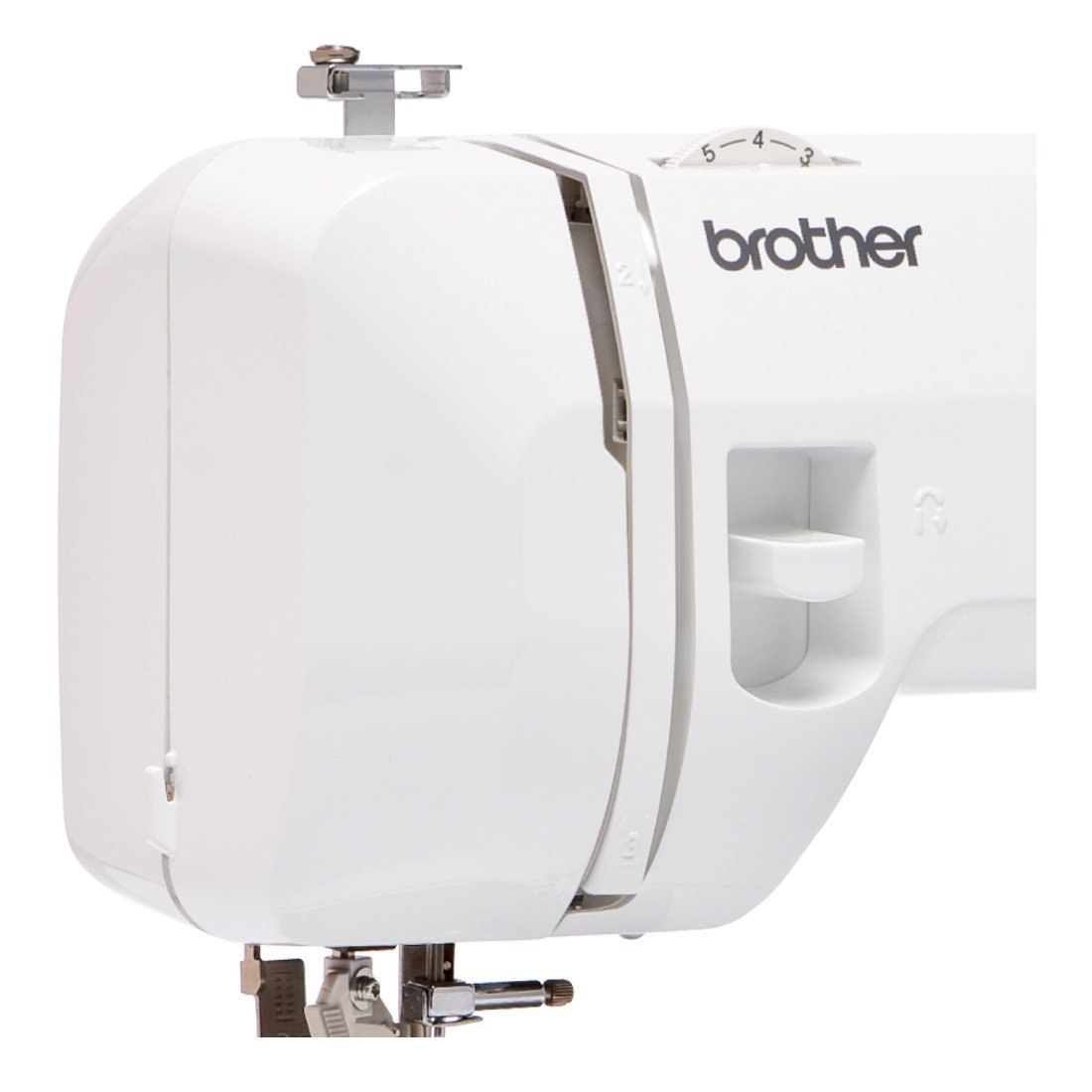 Brother GS 3700 Sewing Machine - Best Sewing machine in India