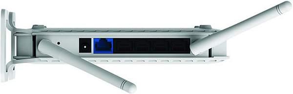 Best WiFi router in India  - Netgear WNR614 N300