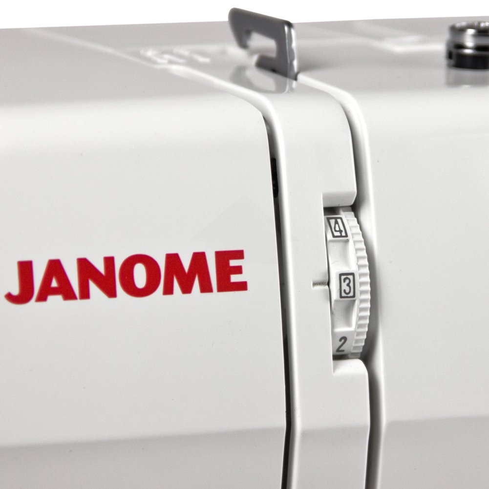 Janome 2212 - Best Sewing Machine in India