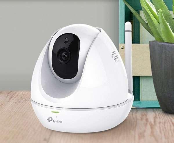 Best CCTV Camera  - TP-Link NC450