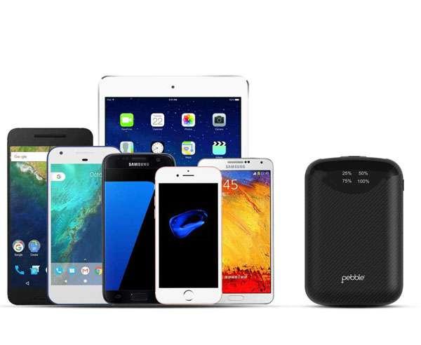 Pebble Pico Pocket-Sized Bank